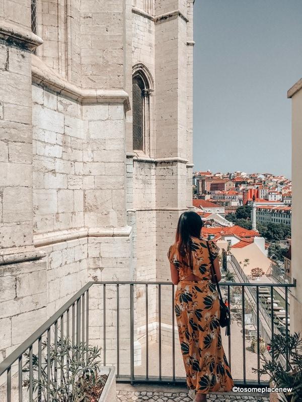 Views of Lisbon