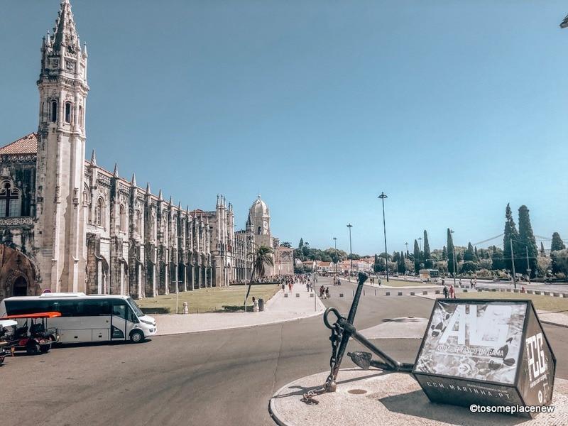2 days in Lisbon - Maritime Museum