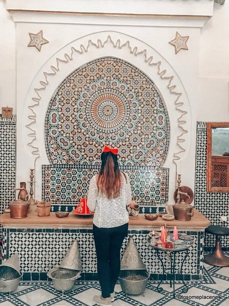 What to wear in Morocco Packing List