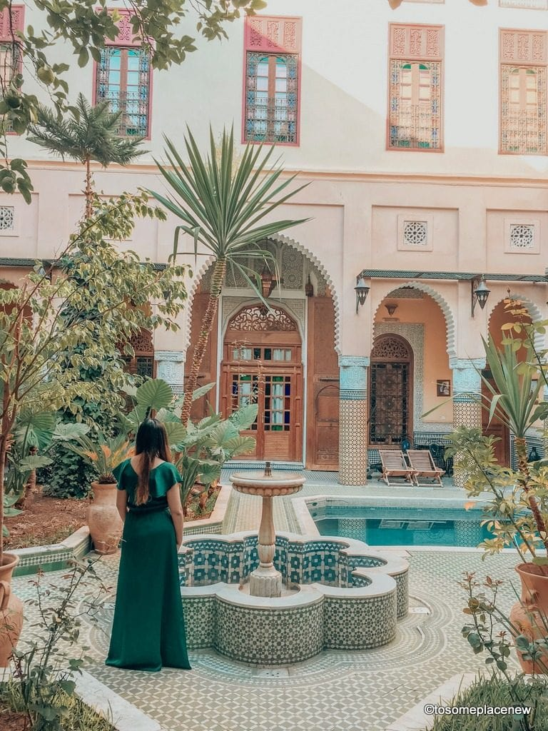 Morocco Packing List: Guide to what to wear in Morocco