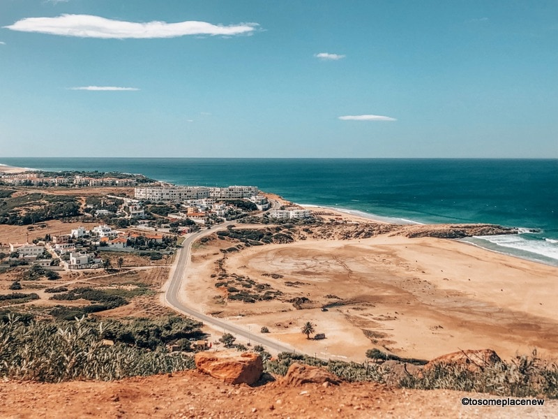 Port of Tangier