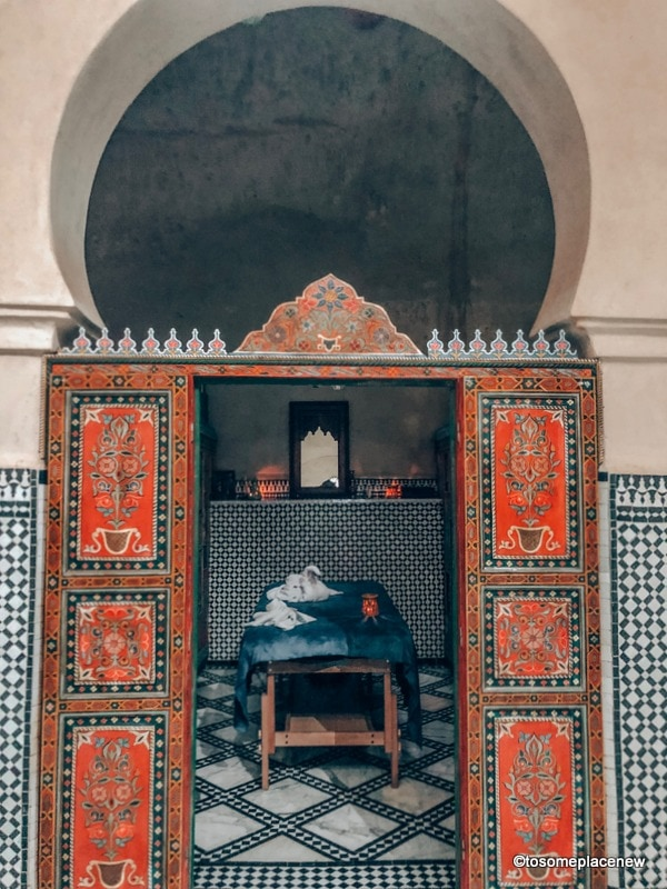 Royal Medina Spa