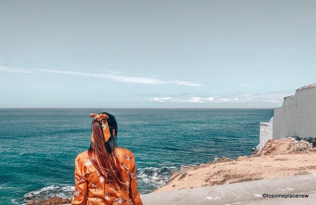 Tangier Beaches
