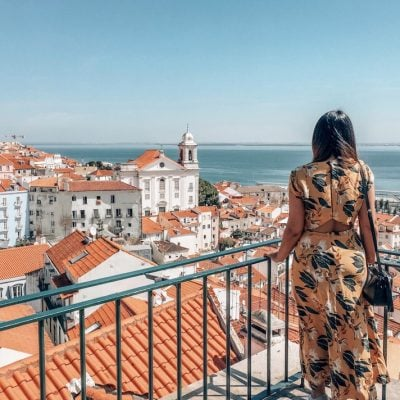 Ultimate 3 days in Lisbon Itinerary and travel guide