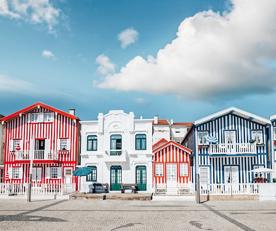 Aveiro - Best day trips from Lisbon