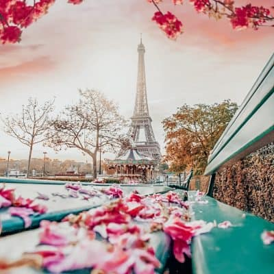 When is the best time to visit Paris – Tips for best time to go to Paris