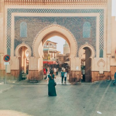 25 Essential Travel Tips for Morocco