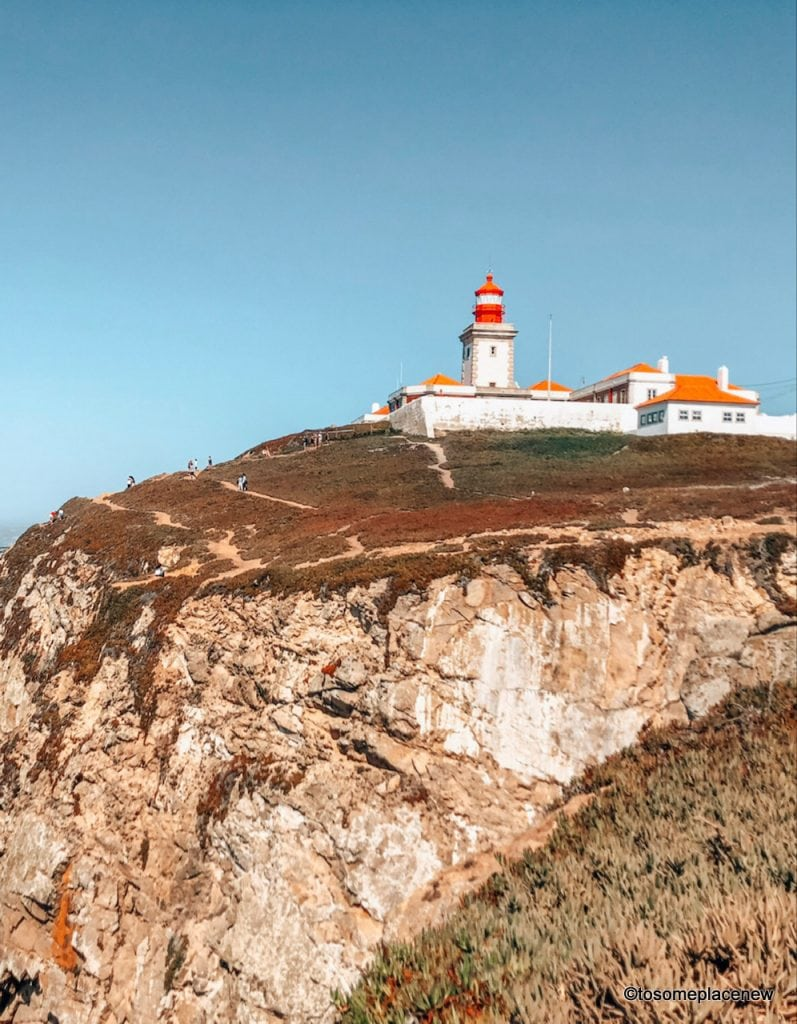 Cabo da Raco - Best day trips from Lisbon