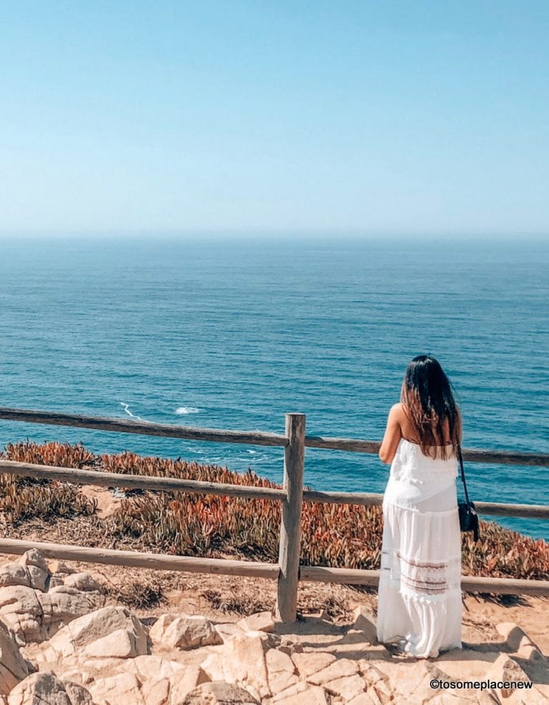 Cabo da Raco Best day trips from Lisbon