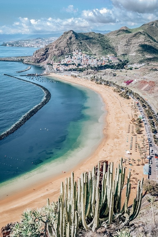 Canary Islands - most beautiful places in Spain