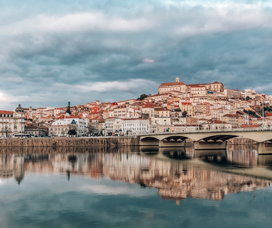 Coimbra Best day trips from Lisbon