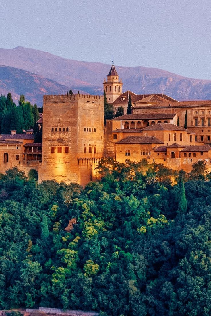 Granada Views