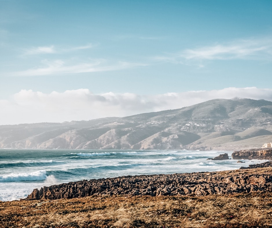 Guincho Beach - Best day trips from Lisbon