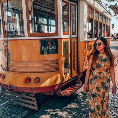 Lisbon Photography Guide: 15 Best Lisbon Photo Spots