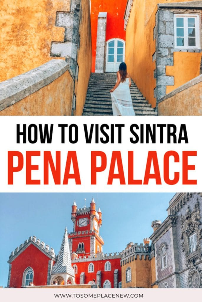 Tips on Visiting Lisbon to Sintra Day Trip Itinerary