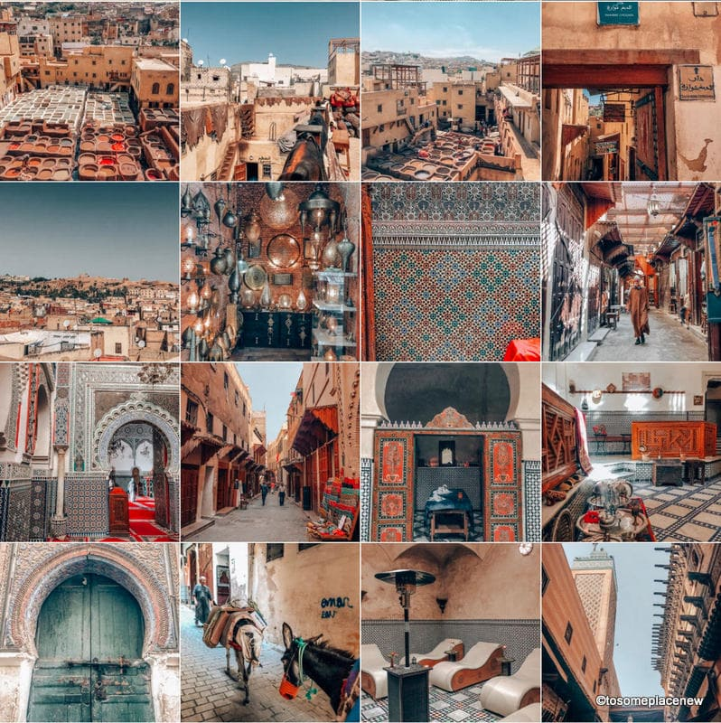 Cities of Morocco Travel Tips