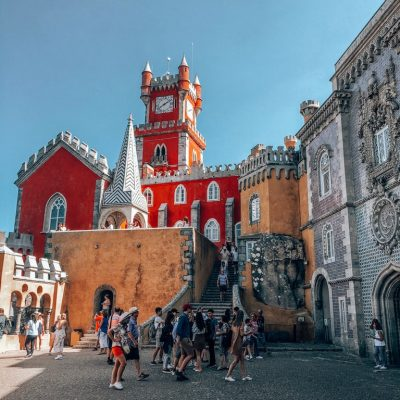 Lisbon to Sintra Day Trip Itinerary: Spend one day in Sintra