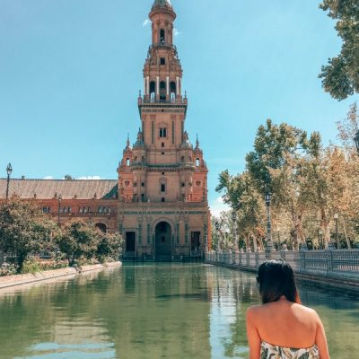 Best 2 days in Seville Itinerary : What to see in Seville in 2 days