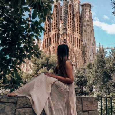 One Week in Spain Itinerary for culture & history lovers