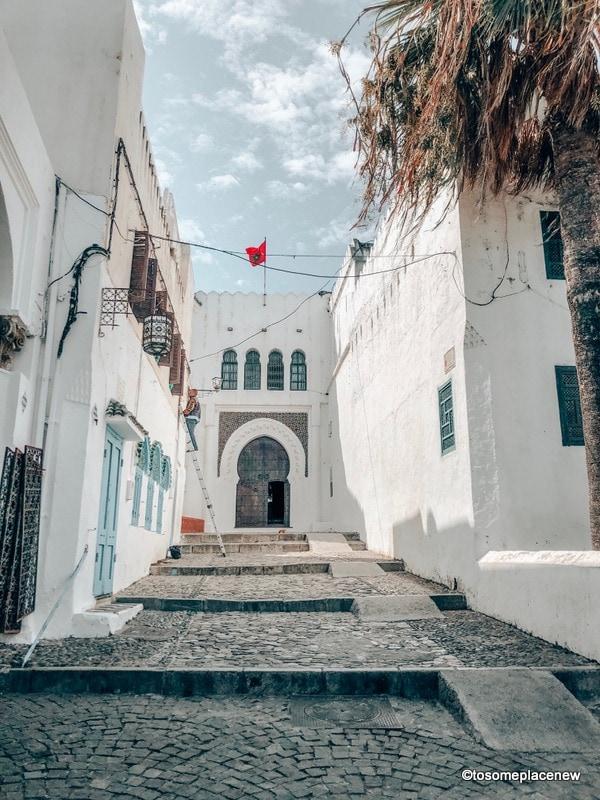 Kasbah Museum - Things to see in Tangier