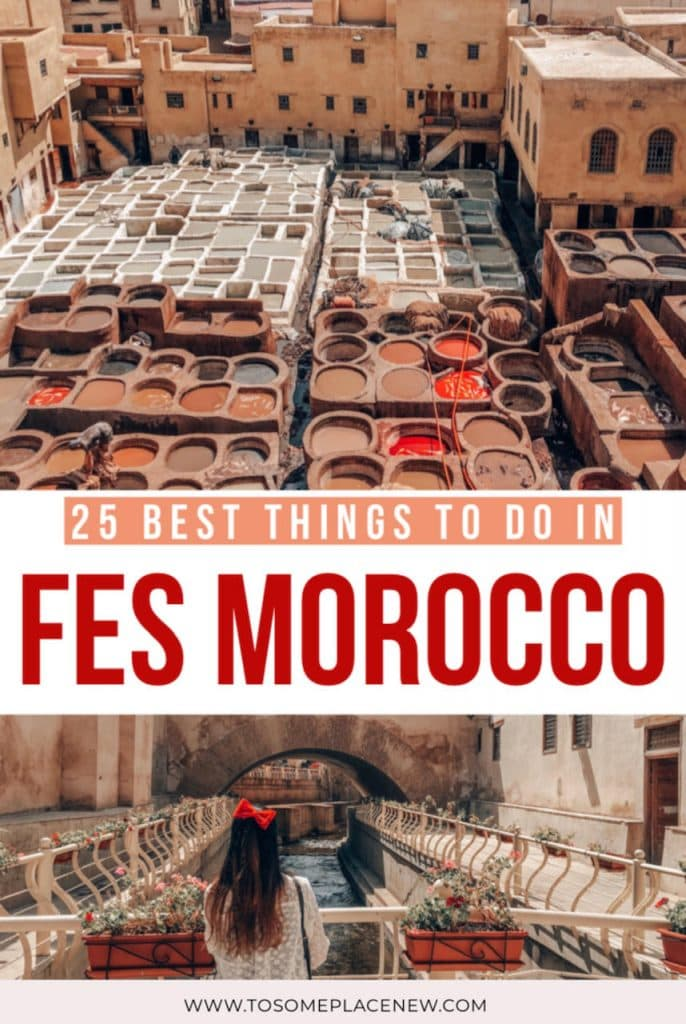 Fes Morocco Travel Tips | Get the Fes Morocco things to do | Fes Morocco photography ideas | Fes Morocco Médina tips | Fes Morocco architecture and history