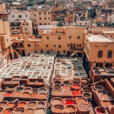 25 Incredible Things to do in Fes Morocco :Fes Itinerary
