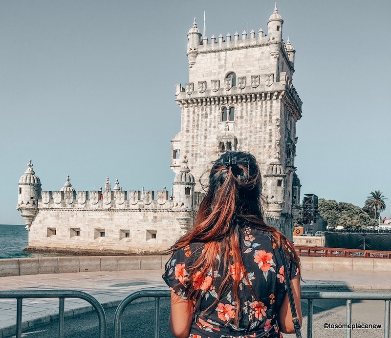 Torre de Belem - Lisbon photography spots