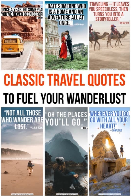 Travel Partner Quotes