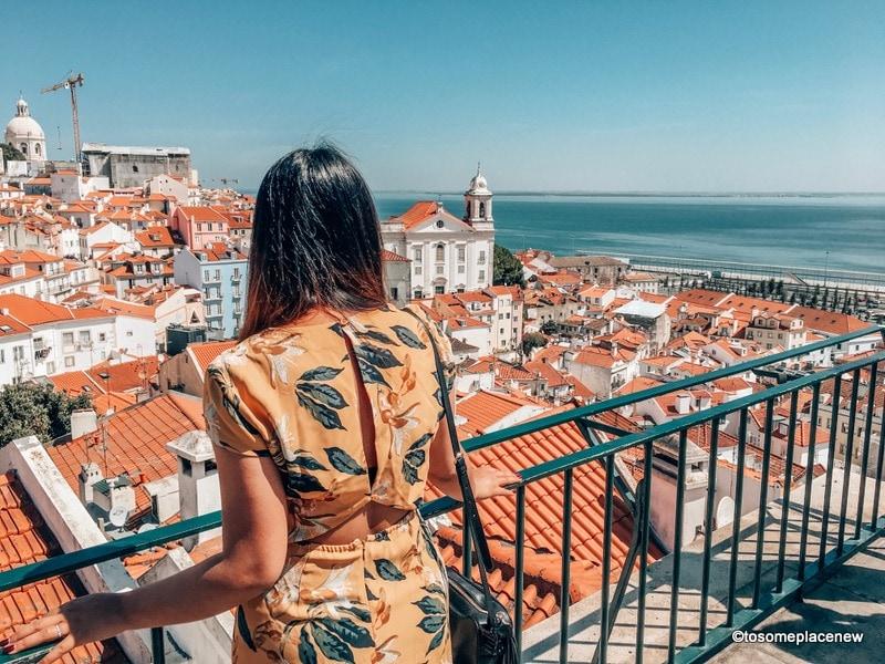 Lisbon Photography Spots