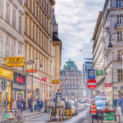 2 Days in Vienna Itinerary: Experience Vienna in 48 hours