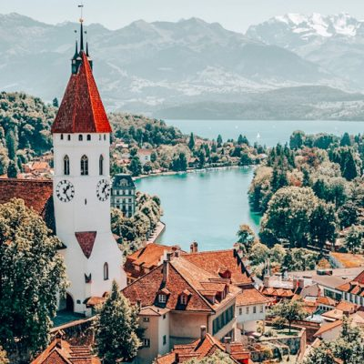 Best Switzerland Itinerary 7 days – Must see places in 7 days in Switzerland