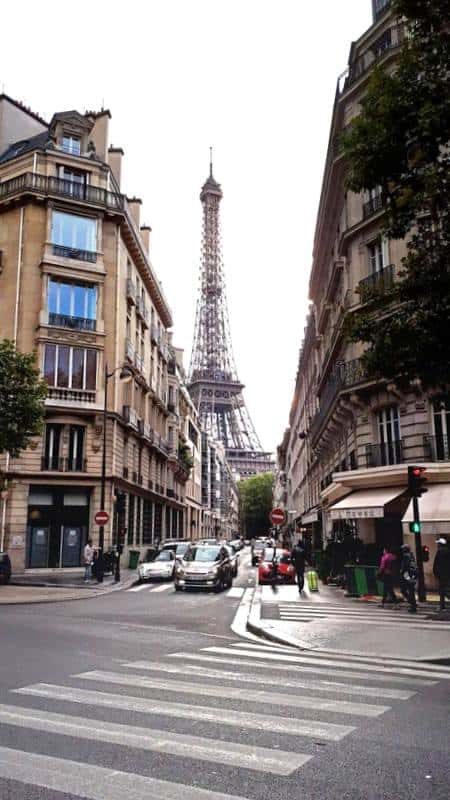Paris in June - Best time to visit Paris