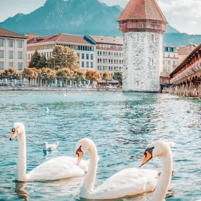 Most Beautiful Cities in Switzerland :11 Best cities to visit in Switzerland