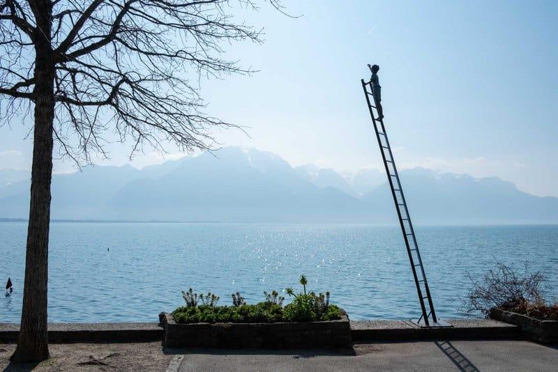 Montreaux - Most beautiful cities in Switzerland