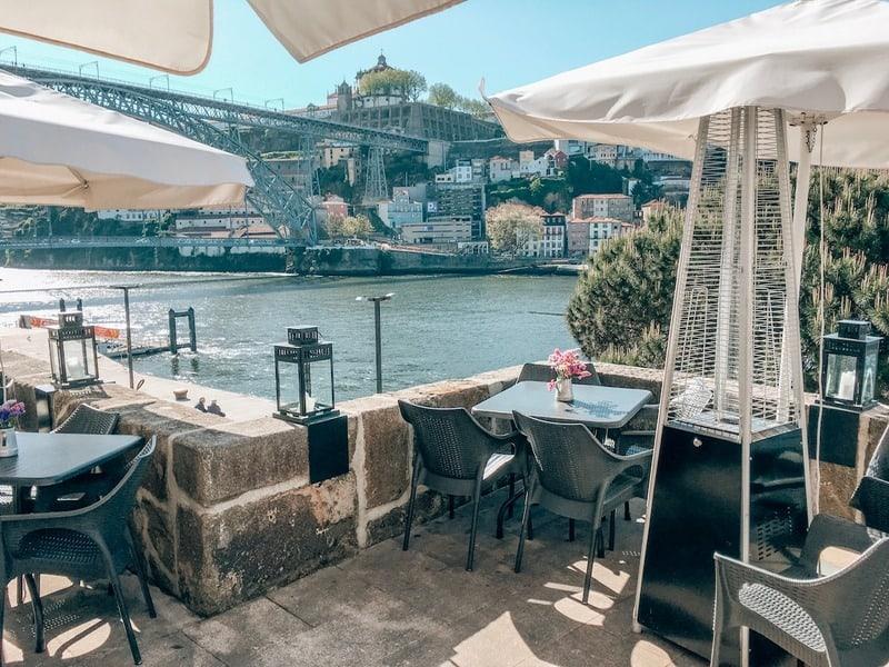 Porto in February