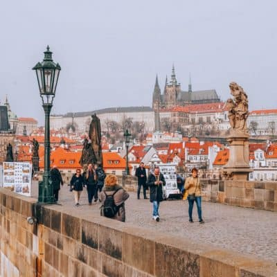 Prague Itinerary 2 days: What to do in 2 days in Prague