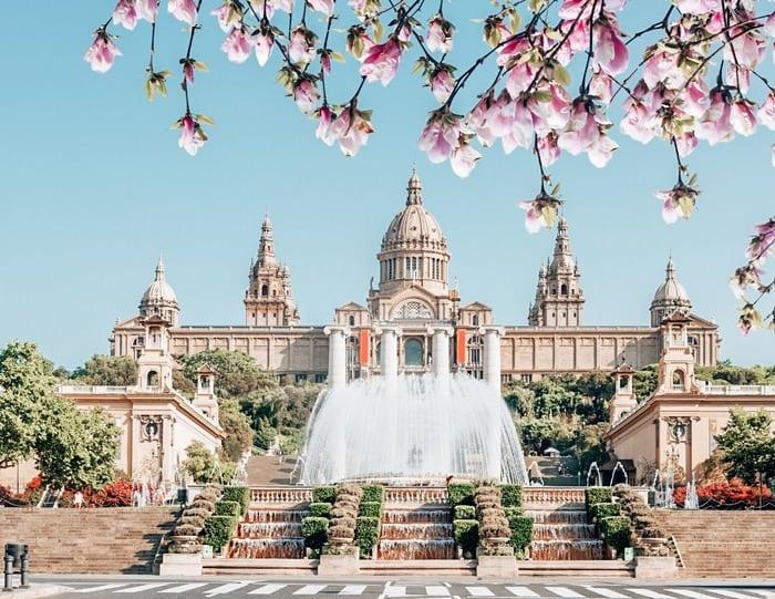MNAC Barcelona Tips and Tricks