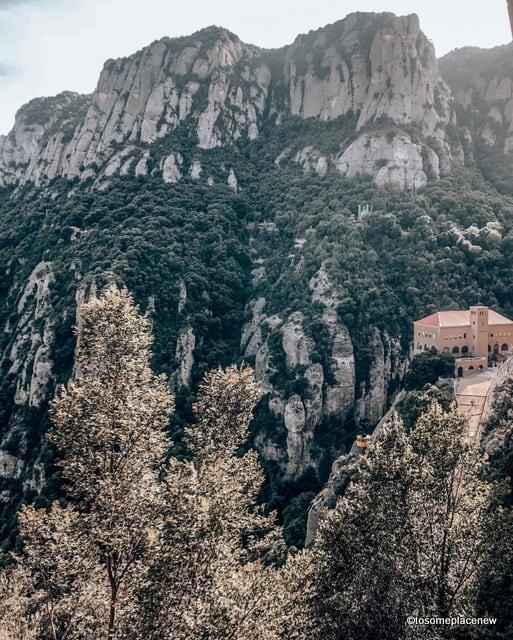 Montserrat Views