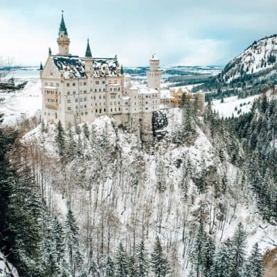 Best places to visit in Germany in Winter