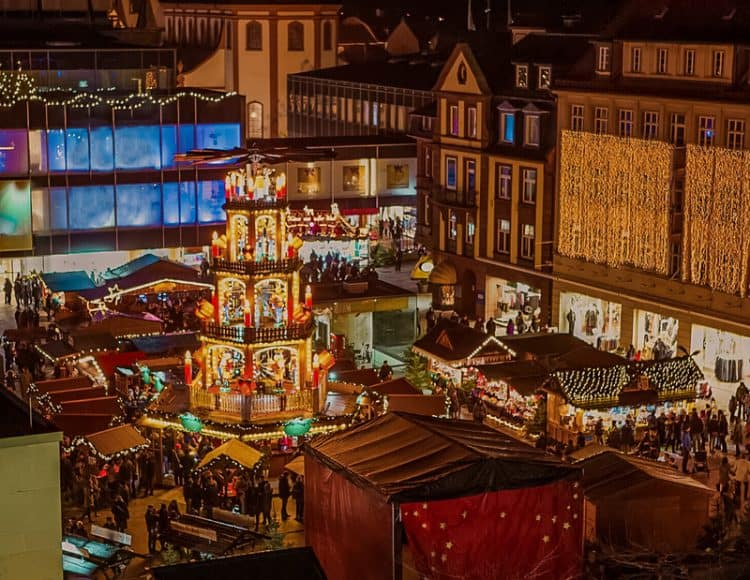 Nuremberg Christmas Markets