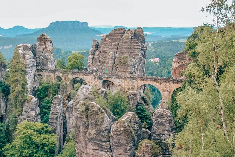 Saxon Germany