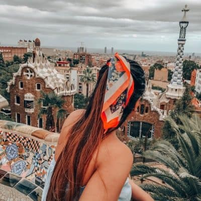 The Ultimate 2 days in Barcelona Itinerary