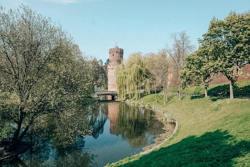 best netherlands cities - Nijmegen