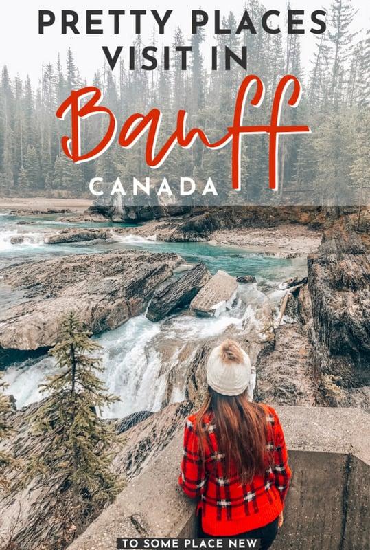 Banff Itinerary 5 days guide