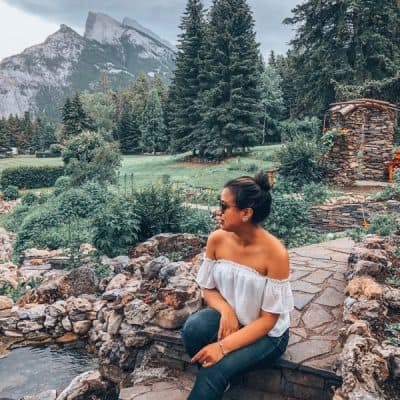Banff Photography: Find the Best Photo Spots in Banff