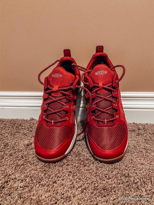 KEEN Explore Shoes