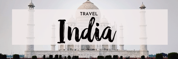 Travel India Guide and Resources
