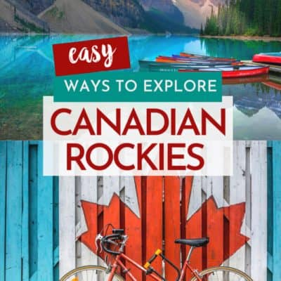 10 Best Canadian Rockies Tours to fuel your wanderlust