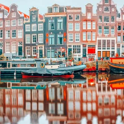 Discover the Best Cities in Netherlands: Canals, windmills & more!