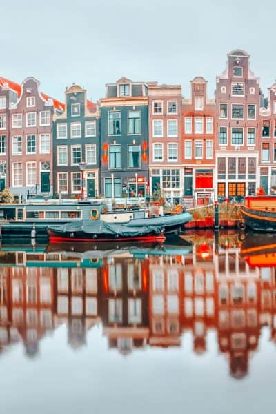 Best Cities in Netherlands Europe